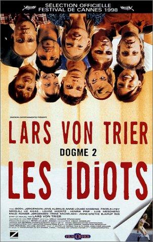 Film sur les zèbres - Page 2 Idiots