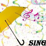 Singin' in the R'ENS